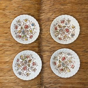 Johnson Brothers Staffordshire Bouquet Berry Bowls